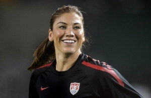 Age & Career Of Hope Solo