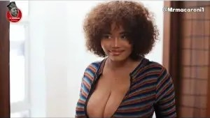 Mr Macaroni - A Beautiful Chic (Comedy Video)