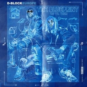 D Block Europe – Blessed & Destined