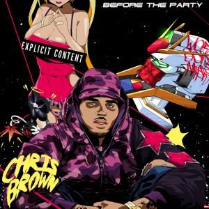 Chris Brown - Go
