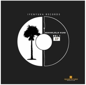 Iyenyuka Records – Where We Belong