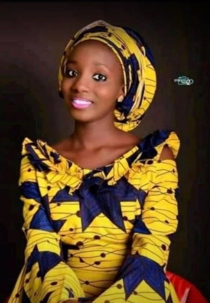 Nigerian man asks for help finding his missing sister