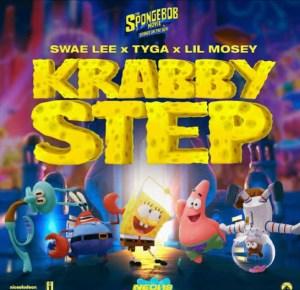 Swae Lee, Tyga, Lil Mosey – Krabby Step