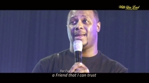 Dr Paul Enenche – With You Lord ft Bishop Morton Micah Stampley (Video)