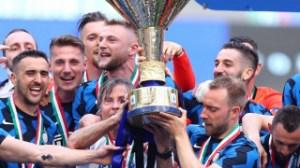 Inter Milan to join Arsenal, Everton and Millonarios for Florida Cup