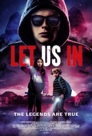 Let Us In (2021)