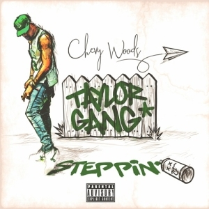 Chevy Woods - Steppin