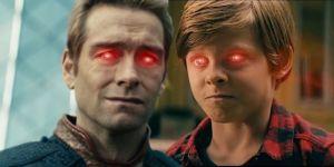 The Boys Season 2 Finale Hints Ryan Is More Powerful Than Homelander