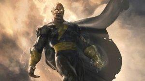 Dwayne Johnson-Led DC Film Black Adam Wraps Production this Week