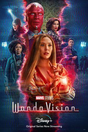 WandaVision S01E07