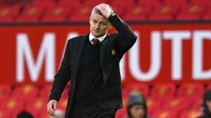 Man Utd board identify four managers to replace Solskjaer