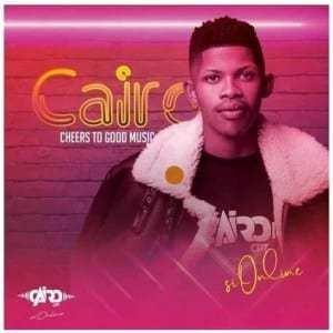 Cairo Cpt – Inja Madoda