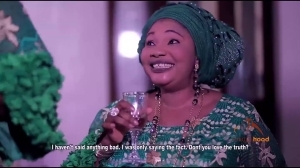 Ayelorunwa (2021 Yoruba Movie)