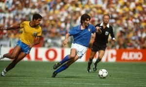Italian Legend, Paolo Rossi Dies At 64