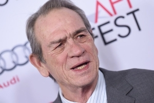 Tommy Lee Jones to Replace Harrison Ford in Legal Drama The Burial