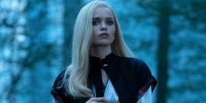 """Lovecraft Country's Abbey Lee Says Christina Is Definitely A """"Karen"""""""