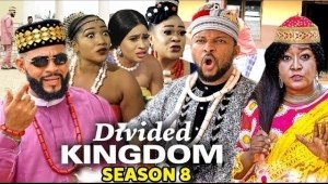 Divided Kingdom Season 8