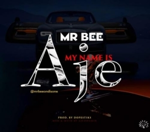 Mr Bee – My Name Is Aje