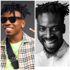 Mayorkun And 9Ice Collaborate On A New Song