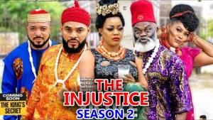 Injustice Season 2