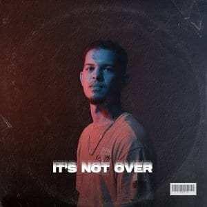 Pierre Johnson – It's Not Over (Original Mix)