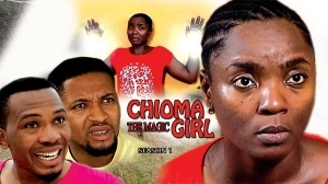 Chioma The Magic Girl Season 1
