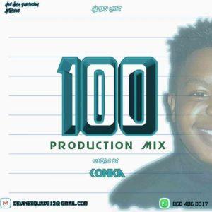 Konka SA – 100% Production Mix