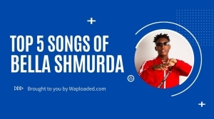Video: Top 5 Songs of Bella Shmurda