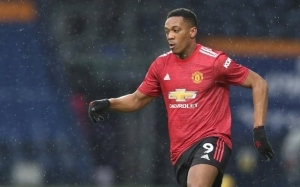 Man United handed boost as attacker's injury not as bad as first feared