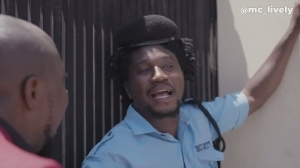 MC Lively – The Adventures Of Pink [Episode 3]  (Comedy Video)
