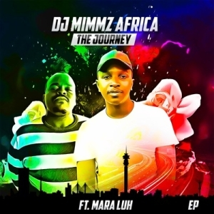 Dj Mimmz Africa – Notice Me Ft. Bishop KB & Mara Luh