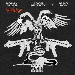 Kodak Black Ft. Pooh Shiesty & Syko Bob – Rip Stick (Instrumental)