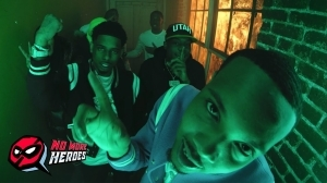 Pooh Shiesty x G Herbo x No More Heroes - Switch It Up (Video)