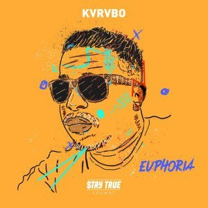 KVRVBO – Gotham Groove (feat. Rephlex)