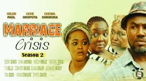 Marriage Crisis Season 2