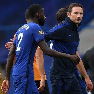 Antonio Rüdiger 'Considering' His Chelsea Future