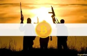 Sales Consultant Found Guilty for Funding the Islamic State (IS) Group with Bitcoin