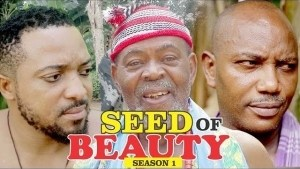 Seed of Beauty 1  (Old Nollywood Movie)