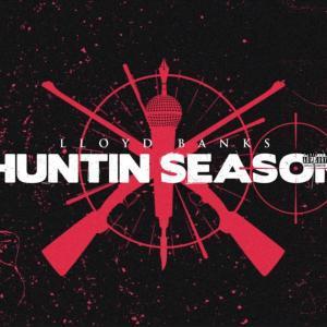 Lloyd Banks – Huntin Season Freestyle