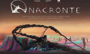 Anacronte (2019) (Animation)