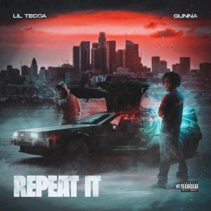Lil Tecca Ft. Gunna – Repeat It (Instrumental)