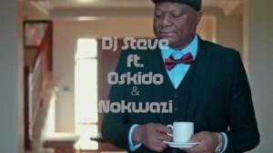 DJ Steve – Ubaba Ft. Busiswa & Nokwazi