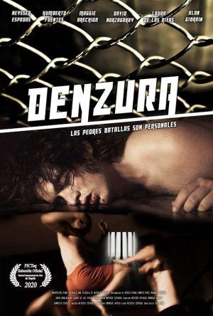 Denzura (2019) (Spanish)
