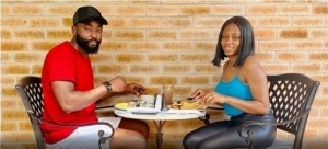 'I Love My Husband So Much' – BBNaija Khafi Gushes Over Gedoni