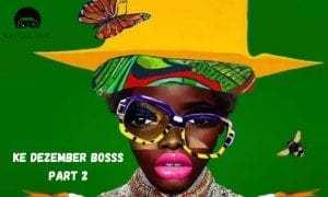 Thamque SA – Ke Dezember Bosss Part 2 Amapiano Mix 18 December 2020