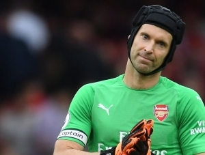 Petr Cech Sends Message To Arsenal Board Over Arteta