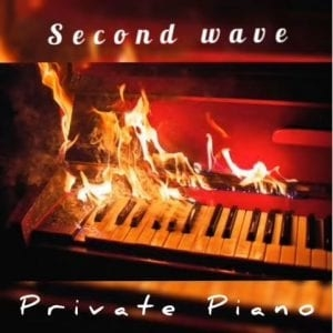 DJ Ace – Second Wave (Private Piano Mid-Tempo Mix)