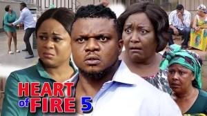 Heart Of Fire Season 5