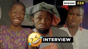 Mark Angel – New Job Interview  (Episode 324) (Comedy Video)