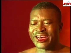 KANAYO EARLY DAYS OF BLOOD MONEY (Old Nollywood Movie)